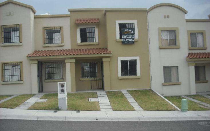 Foto de casa en venta en circuito puerta del sol 401, felipe carrillo puerto, querétaro, querétaro, 1714762 no 01
