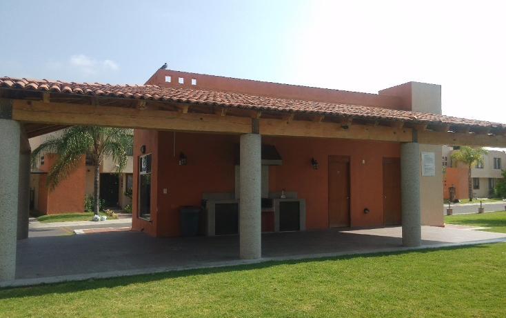 Casa En Circuito Puerta Del Sol Puerta Real En Renta Id