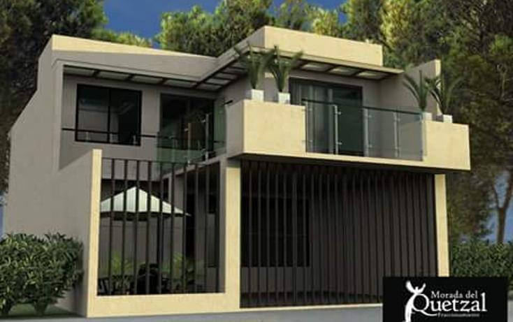 Foto de casa en venta en  , circuito quetzales, xalapa, veracruz de ignacio de la llave, 941957 No. 01