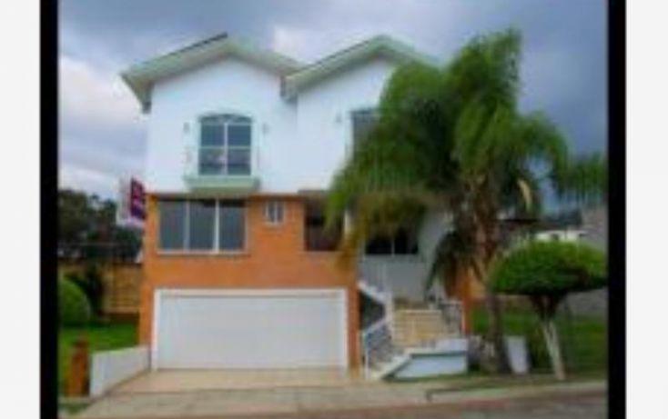 Foto de casa en venta en circuito real mil cumbres, américas britania, morelia, michoacán de ocampo, 1580600 no 01