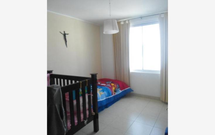 Foto de casa en renta en circuito real ---, quinta real, irapuato, guanajuato, 378775 No. 10