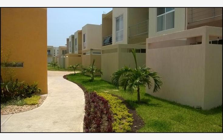 Foto de casa en venta en circuito residencial cocotero amenidades 243, puente moreno, medellín, veracruz de ignacio de la llave, 2674754 No. 16