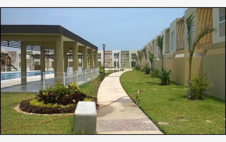Foto de casa en venta en circuito residencial cocotero amenidades 243, puente moreno, medellín, veracruz de ignacio de la llave, 2674754 No. 22
