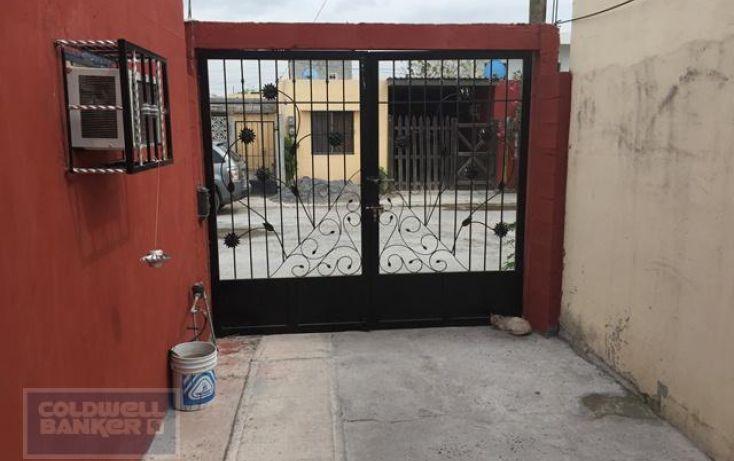 Foto de casa en venta en circuito rio la pelusa 124, villa diamante, reynosa, tamaulipas, 1690374 no 02