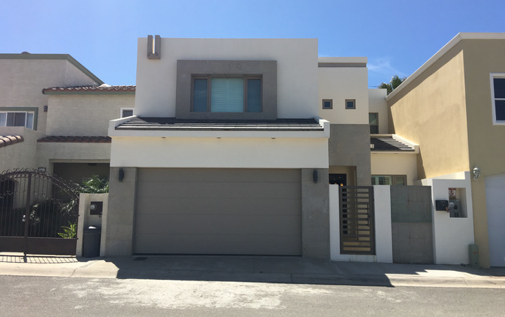 Foto de casa en venta en circuito romad , residencial san marino, tijuana, baja california, 1876218 No. 01
