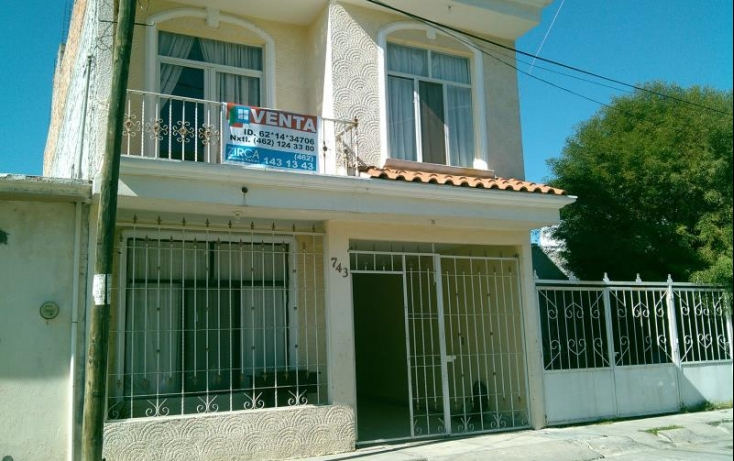 Foto de casa en venta en circuito rosa 743, floresta, irapuato, guanajuato, 589122 no 06