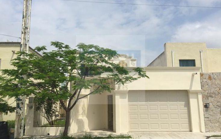Foto de casa en renta en circuito rub privada rubi 602, vista hermosa, reynosa, tamaulipas, 929185 no 01