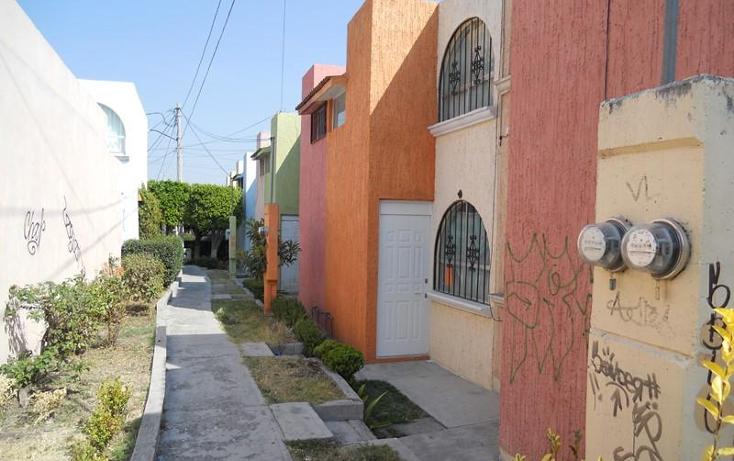Foto de casa en venta en  2, el marfil, san juan del río, querétaro, 779231 No. 02