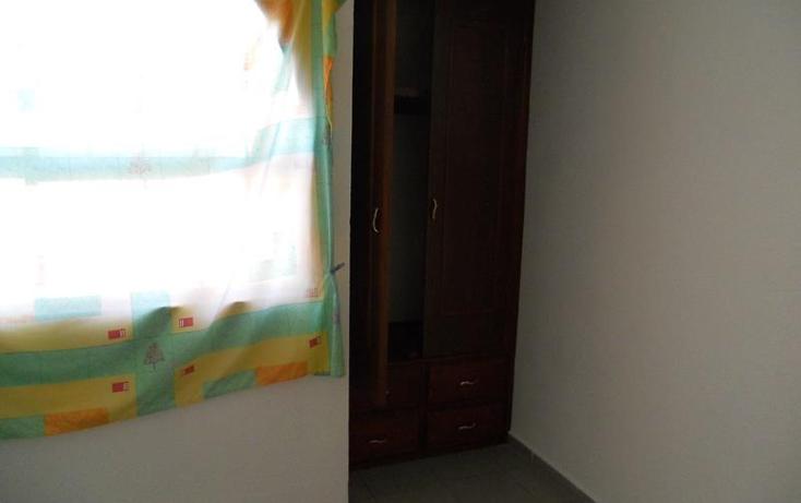 Foto de casa en venta en  2, el marfil, san juan del río, querétaro, 779231 No. 05