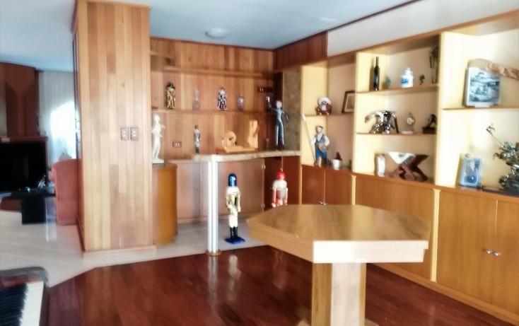 Foto de casa en venta en circuito san andrés 35 , club de golf puebla, puebla, puebla, 1712632 No. 04