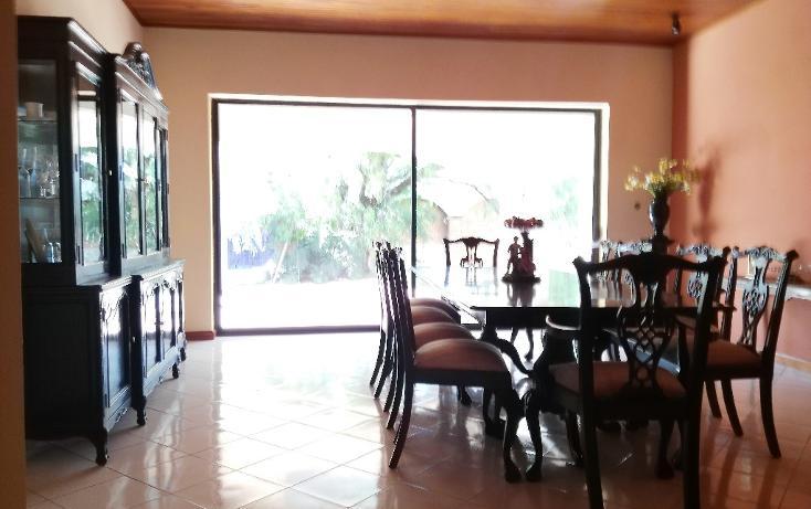 Foto de casa en venta en circuito san andrés 35 , club de golf puebla, puebla, puebla, 1712632 No. 05