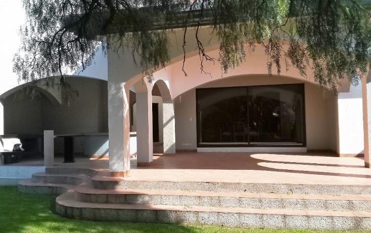 Foto de casa en venta en circuito san andrés 35 , club de golf puebla, puebla, puebla, 1712632 No. 09