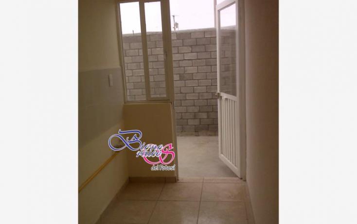 Foto de casa en venta en circuito san antonio 206, santo tomás, soledad de graciano sánchez, san luis potosí, 729965 no 13