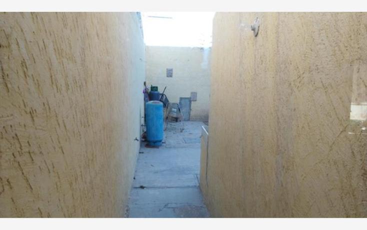 Foto de casa en venta en circuito san ignacio de loyola 0, villas de la ibero, torreón, coahuila de zaragoza, 1609066 No. 19