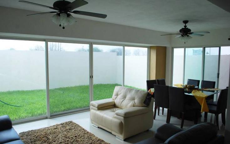 Foto de casa en venta en  , agua fría, apodaca, nuevo león, 1408157 No. 09