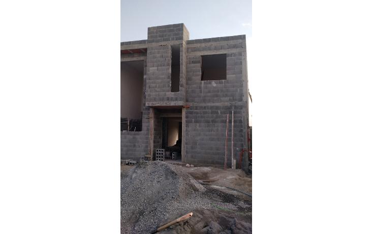 Foto de casa en venta en  , agua fría, apodaca, nuevo león, 1408157 No. 13