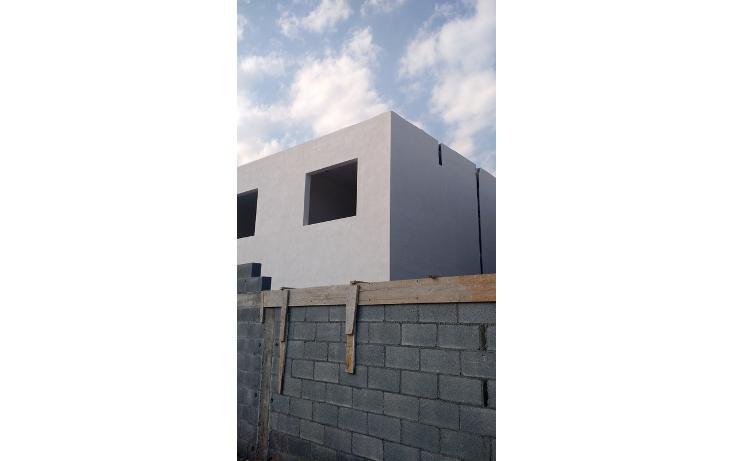 Foto de casa en venta en  , agua fría, apodaca, nuevo león, 1408157 No. 14
