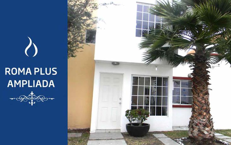 Foto de casa en venta en circuito santiago de estero , fuentes de balvanera, apaseo el grande, guanajuato, 1965161 No. 03
