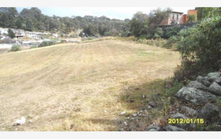 Foto de terreno habitacional en venta en circuito sur, amomolulco, lerma, estado de méxico, 1588240 no 03