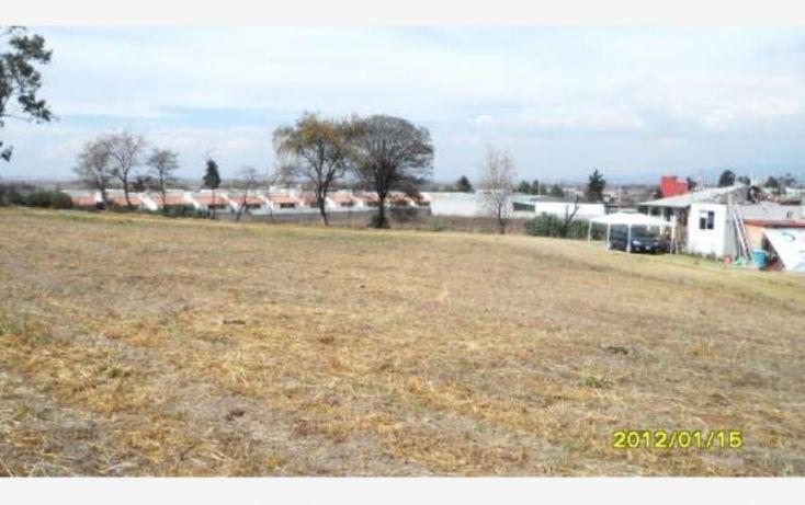 Foto de terreno habitacional en venta en circuito sur, amomolulco, lerma, estado de méxico, 1588240 no 05