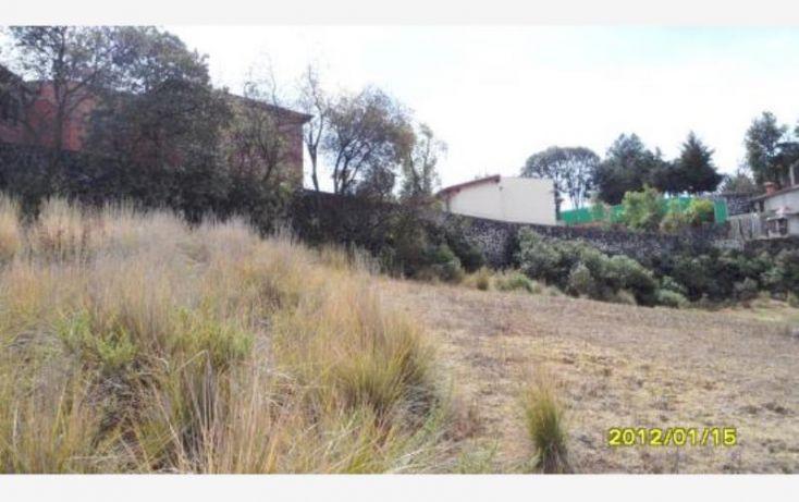 Foto de terreno habitacional en venta en circuito sur, amomolulco, lerma, estado de méxico, 1588240 no 06