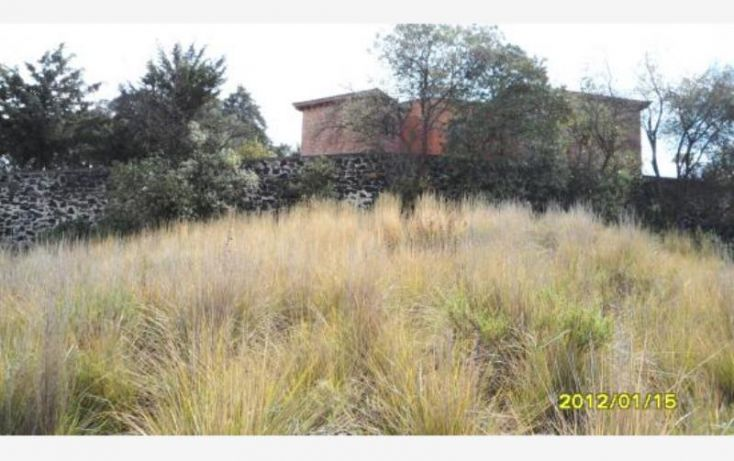 Foto de terreno habitacional en venta en circuito sur, amomolulco, lerma, estado de méxico, 1588240 no 07