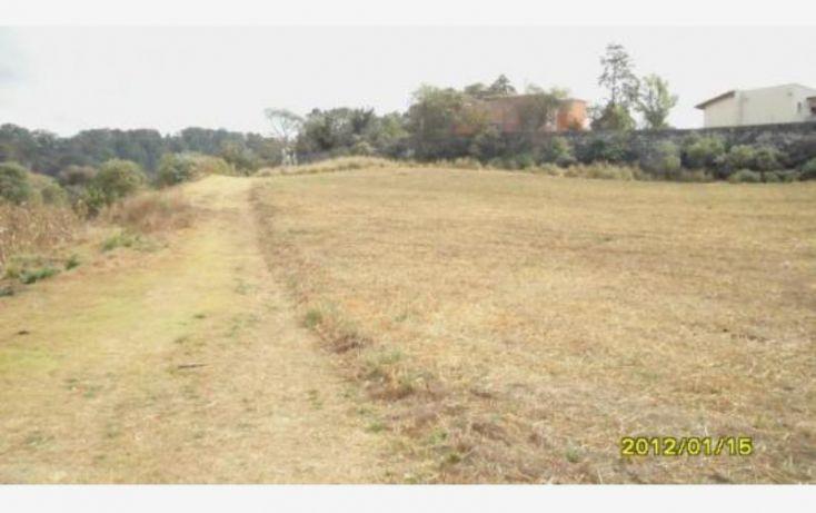 Foto de terreno habitacional en venta en circuito sur, amomolulco, lerma, estado de méxico, 1588240 no 14
