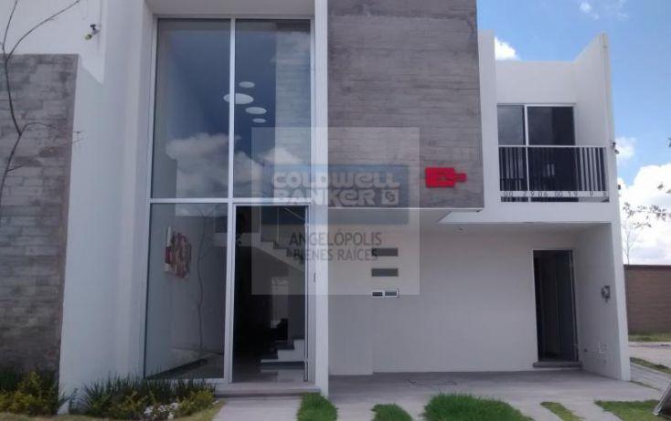 Foto de casa en venta en circuito tepoztlan 21, lomas de angelópolis ii, san andrés cholula, puebla, 1398337 no 01