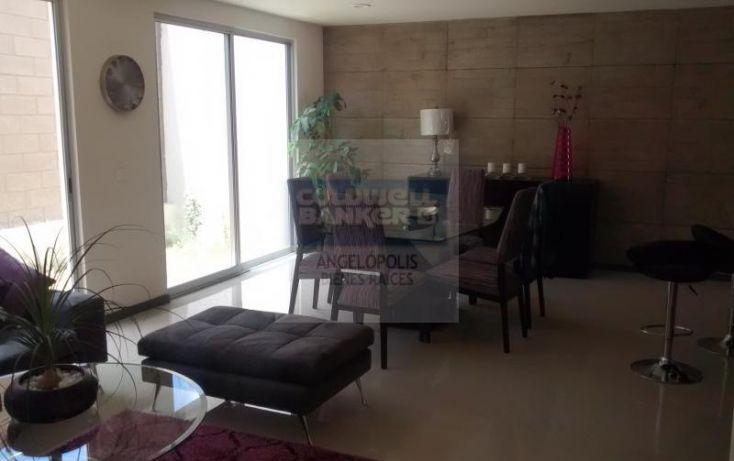 Foto de casa en venta en circuito tepoztlan 21, lomas de angelópolis ii, san andrés cholula, puebla, 1398337 no 02