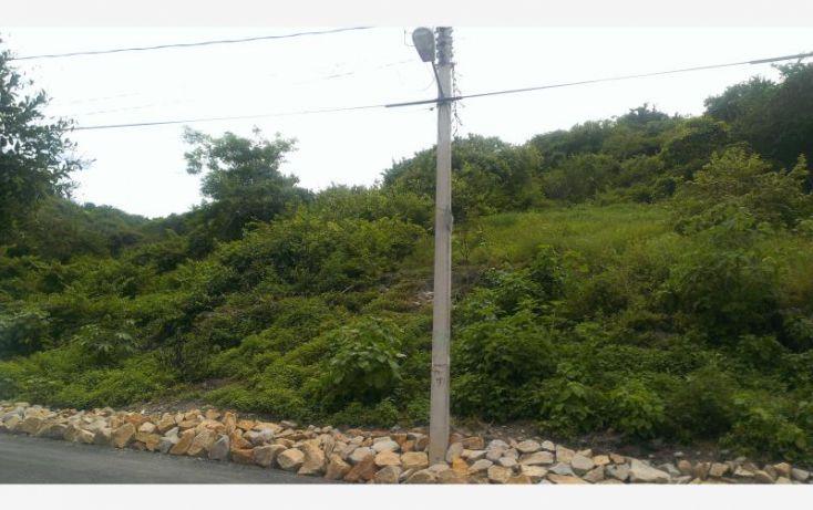 Foto de terreno habitacional en venta en circuito, tequesquitengo, jojutla, morelos, 1395003 no 02