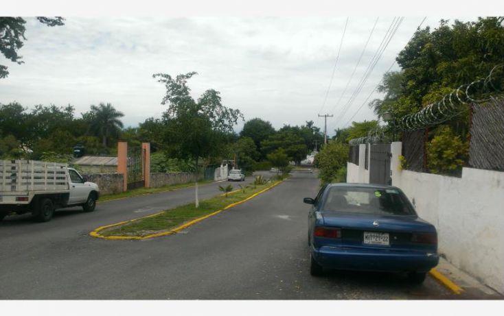 Foto de terreno habitacional en venta en circuito, tequesquitengo, jojutla, morelos, 1395003 no 03