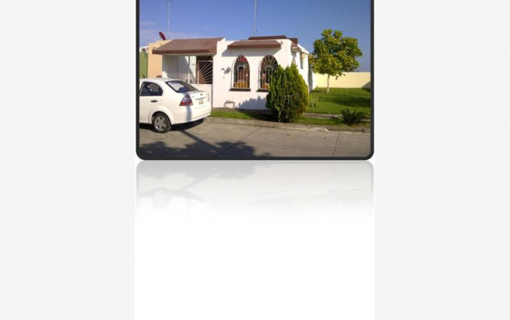 Foto de casa en venta en circuito tucan 37, alfredo v bonfil, veracruz, veracruz, 701208 no 02