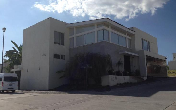 Foto de casa en venta en circuito tulipanes 113, jardines del campestre, león, guanajuato, 1222653 No. 01