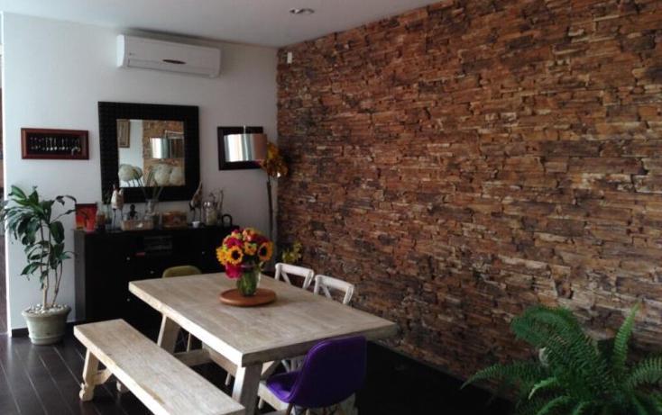 Foto de casa en venta en circuito tulipanes 113, jardines del campestre, león, guanajuato, 1222653 No. 04