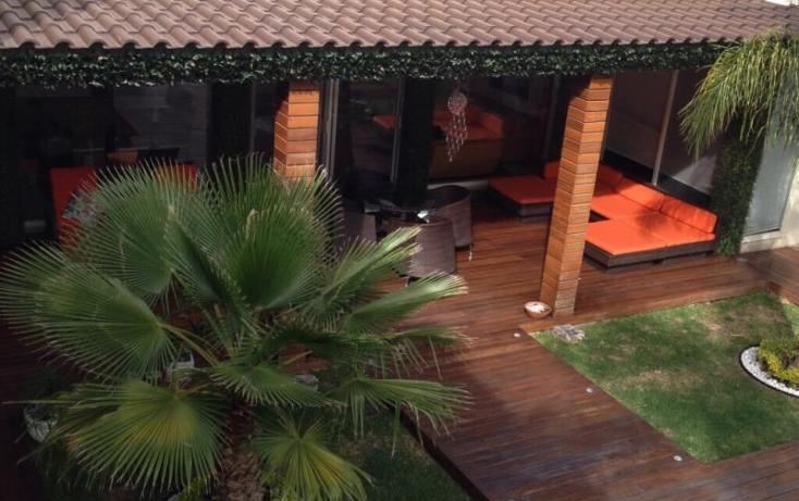 Foto de casa en venta en circuito tulipanes 113, jardines del campestre, león, guanajuato, 1222653 No. 06