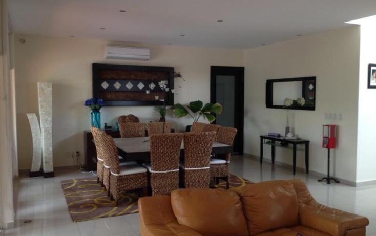 Foto de casa en venta en circuito tulipanes 113, jardines del campestre, león, guanajuato, 1222653 No. 09