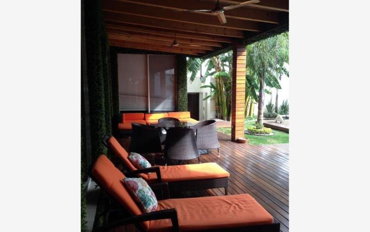 Foto de casa en venta en circuito tulipanes 113, jardines del campestre, león, guanajuato, 1222653 No. 10
