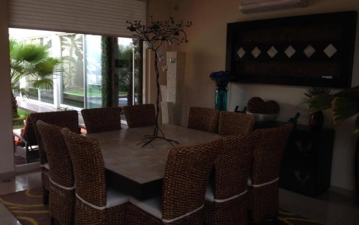 Foto de casa en venta en circuito tulipanes 113, jardines del campestre, león, guanajuato, 1222653 No. 11