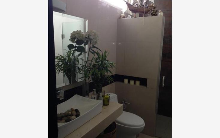 Foto de casa en venta en circuito tulipanes 113, jardines del campestre, león, guanajuato, 1222653 No. 14
