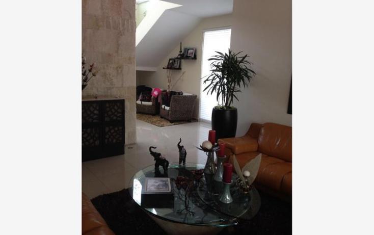 Foto de casa en venta en circuito tulipanes 113, jardines del campestre, león, guanajuato, 1222653 No. 16
