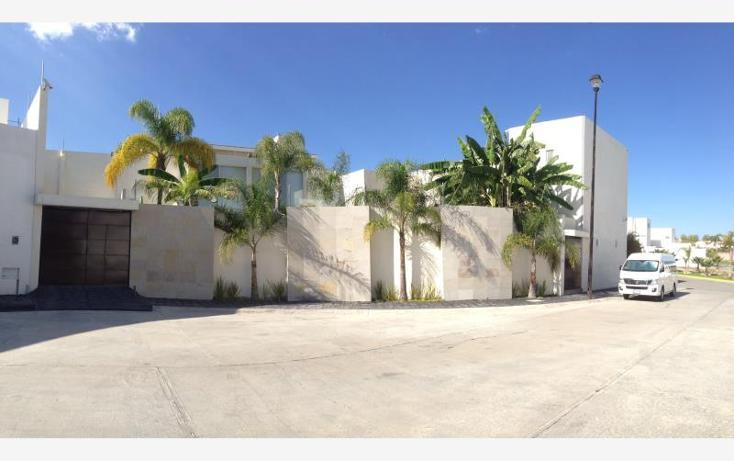 Foto de casa en venta en circuito tulipanes 113, jardines del campestre, león, guanajuato, 1222653 No. 18