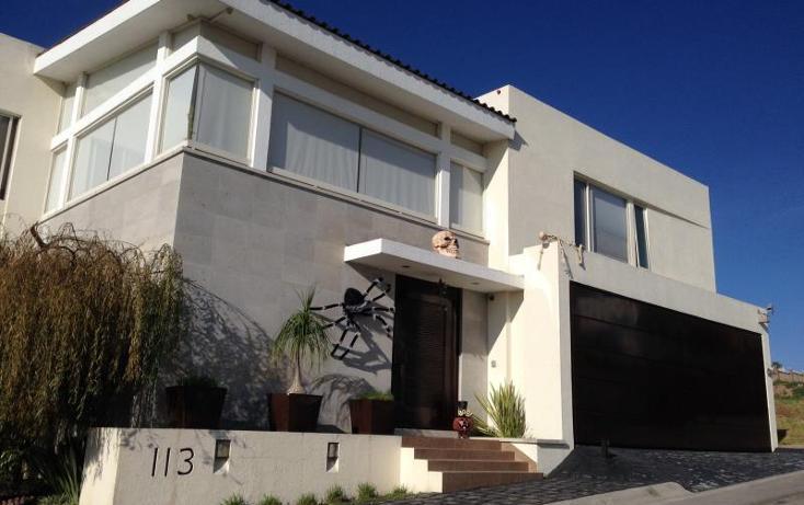 Foto de casa en venta en circuito tulipanes 113, jardines del campestre, león, guanajuato, 1222653 No. 20