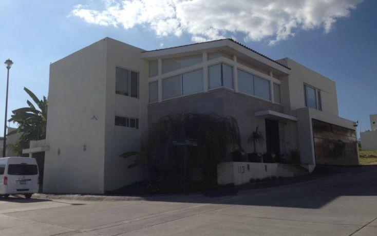 Foto de casa en venta en circuito tulipanes 113, los castillos, león, guanajuato, 1222653 no 01