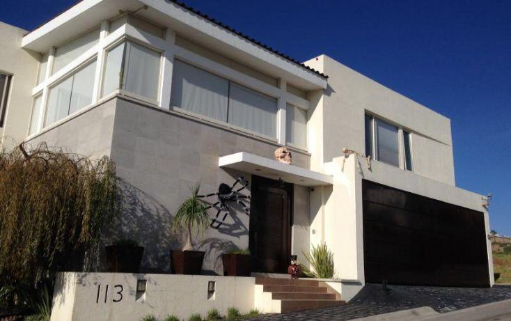Foto de casa en venta en circuito tulipanes 113, los castillos, león, guanajuato, 1222653 no 20