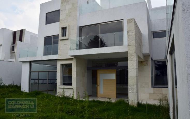 Foto de casa en venta en  , lomas de valle escondido, atizapán de zaragoza, méxico, 1829685 No. 02