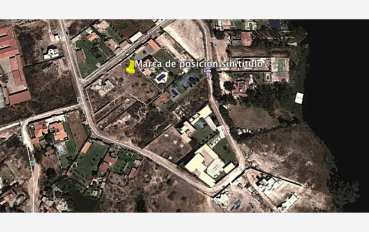 Foto de terreno habitacional en venta en  5, oasis valsequillo, puebla, puebla, 704741 No. 01