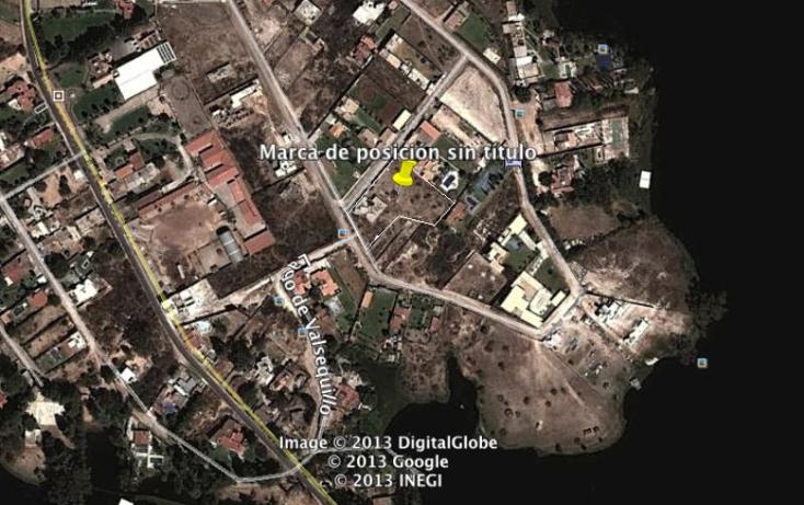 Foto de terreno habitacional en venta en  5, oasis valsequillo, puebla, puebla, 704741 No. 02