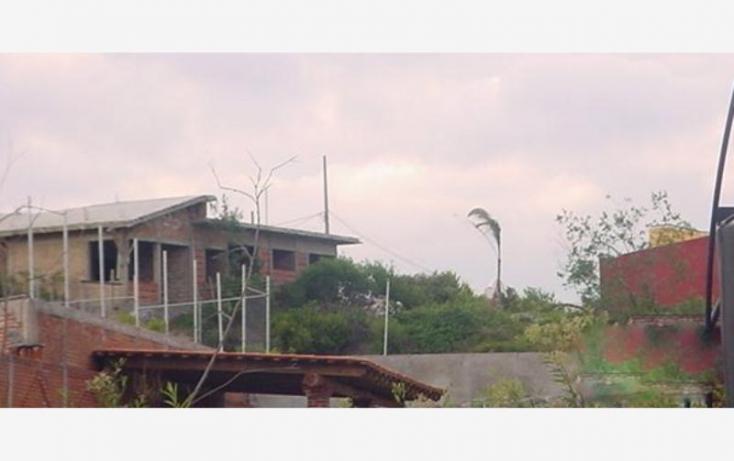 Foto de terreno habitacional en venta en circuito valsequillo 5, oasis valsequillo, puebla, puebla, 704741 no 03