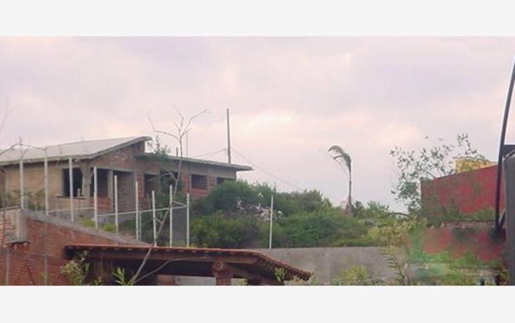 Foto de terreno habitacional en venta en  5, oasis valsequillo, puebla, puebla, 704741 No. 03