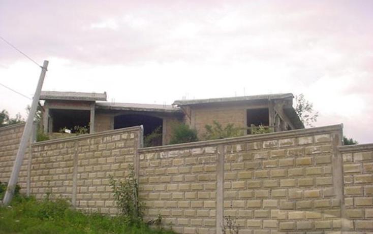 Foto de terreno habitacional en venta en  5, oasis valsequillo, puebla, puebla, 704741 No. 04